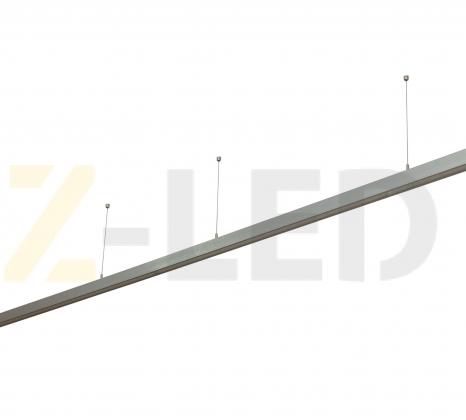 Магистральный светодиодный светильник Z-LED 70Вт MSN-70