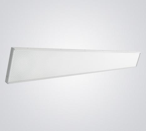 ЛИНЕЙНЫЙ ПОДВЕСНОЙ СВЕТОДИОДНЫЙ СВЕТИЛЬНИК Z-LED 50Вт (1080x130x15)