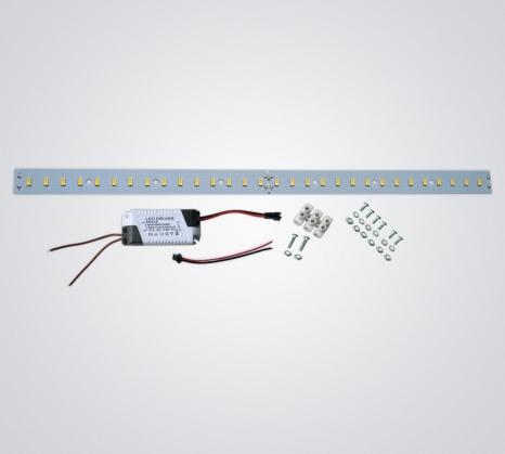 Комплект фито светодиодов Z-LED 12Вт (400x23) FS-12