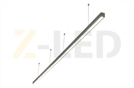 Магистральный светодиодный светильник Z-LED 50Вт MSN-50