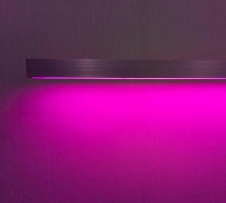 Подвесной светодиодный фито-светильник 50Вт