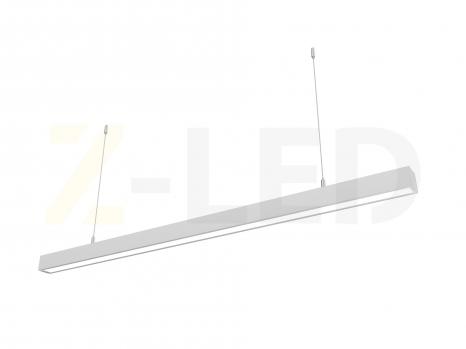 Линейный светодиодный светильник Z-LED 100Вт (2015x42x43) LSN-100
