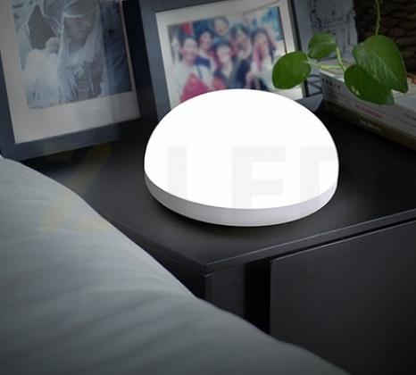 Управляемый светодиодный LED ночник Z-LED
